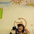 她跟依賢都是我的最佳攝影師