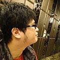 杏仁豆腐被霸妃多吃一口就不咖心超小氣!