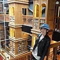 哈利波特書櫃