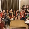 8/1 解脫囉!!去吃慶功宴!