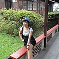逸仙公園鬧中取靜~好多人來外拍!