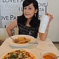 10/27 中午去吃 I Love Pasta