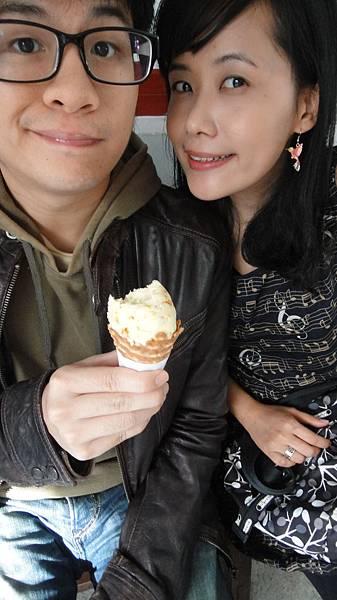 midori 冰淇淋變貴了