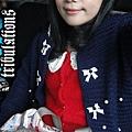 1/12 認真做好王家媳婦! 去姑姑家惹~