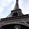 鐵塔一百張