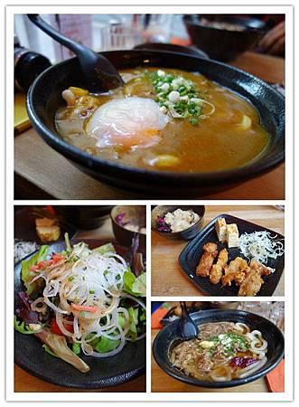 Sanukiya超好吃!吃兩次!