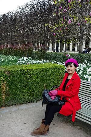 Le Palais Royal 皇家宮殿-1