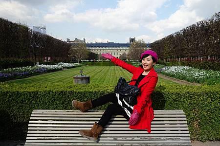 Le Palais Royal 皇家宮殿-2