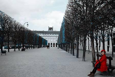Le Palais Royal 皇家宮殿-3