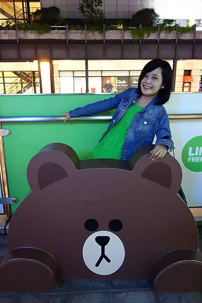 熊大鈔可愛!