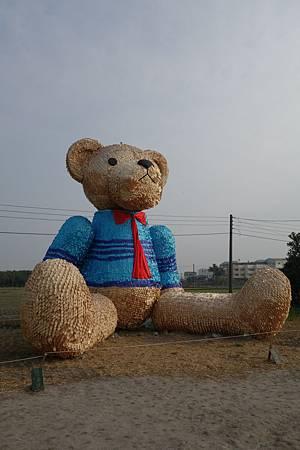 2/20 初二回台北前來看迷失小熊
