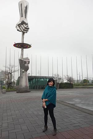 2/23 初五來中信大樓溜冰