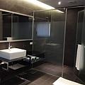 浴室很不錯