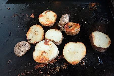 馬鈴薯超好吃