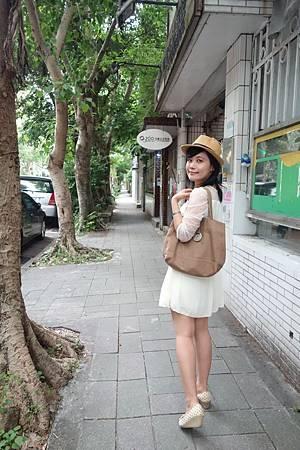 民生社區富錦街