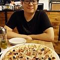 好時光披薩超好吃