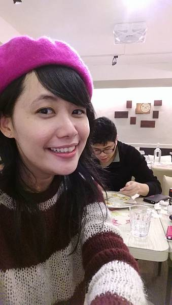 吃Classmate洋食屋