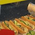 七堵家傳營養三明治