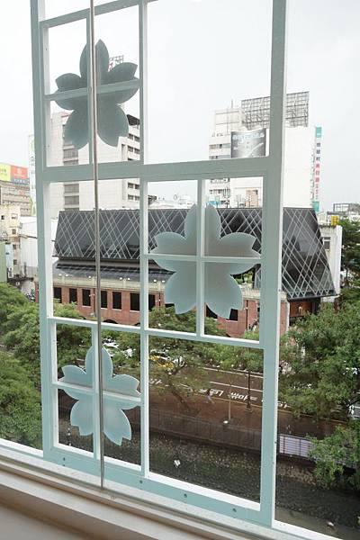 行友旅宿雙床房-3.JPG