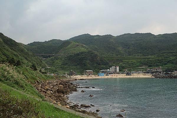 6-23 外木山濱海自行車道(情人湖濱海大道) (2)