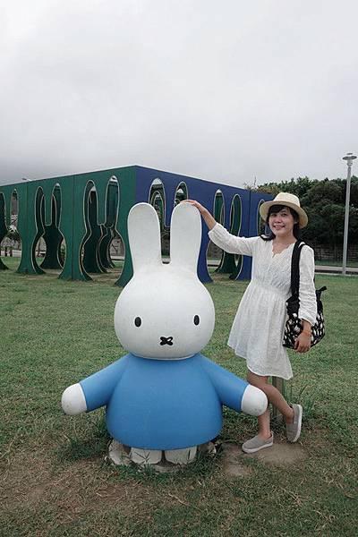 11-02(2) 八里文化公園米飛兔