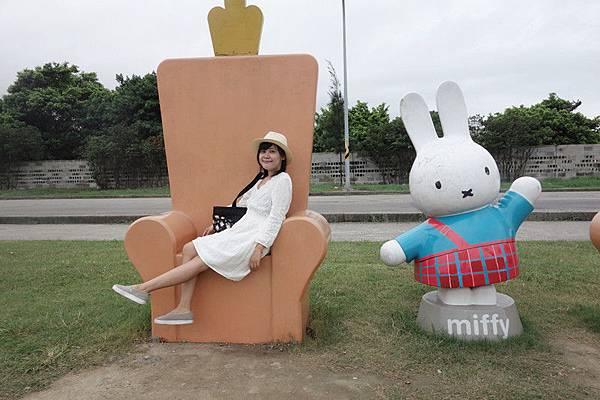 11-02(6) 八里文化公園米飛兔