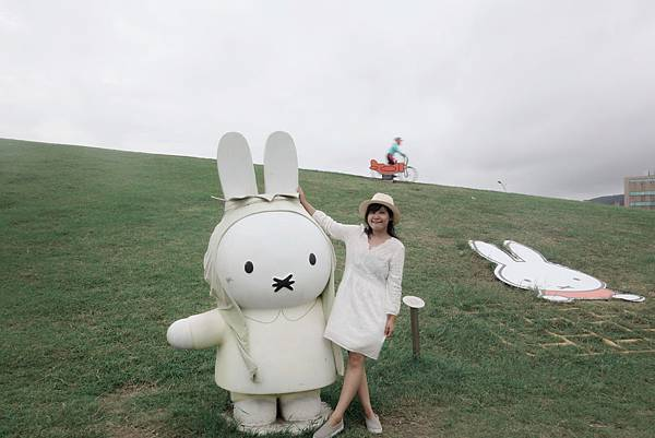 11-02(11) 八里文化公園米飛兔