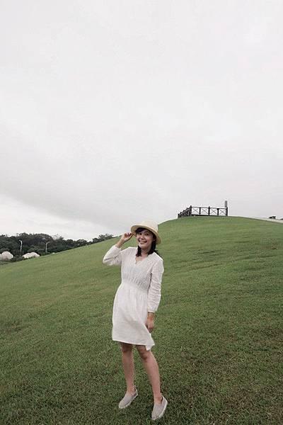 11-02(13) 八里文化公園米飛兔