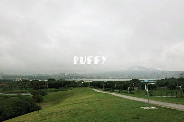 11-02(18) 八里文化公園米飛兔