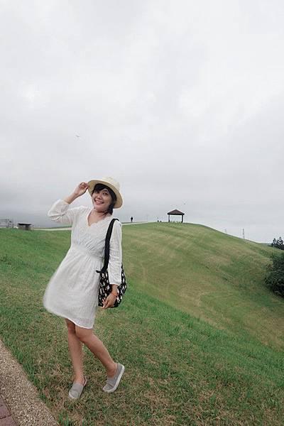 11-02(19) 八里文化公園米飛兔