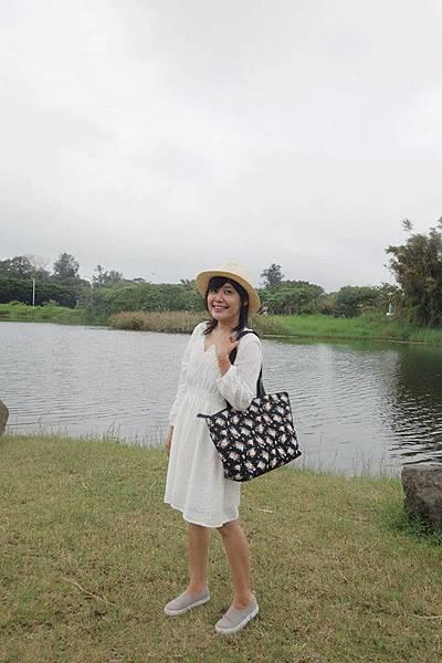 11-02(20) 八里文化公園米飛兔