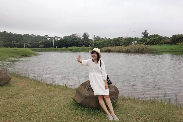 11-02(21) 八里文化公園米飛兔