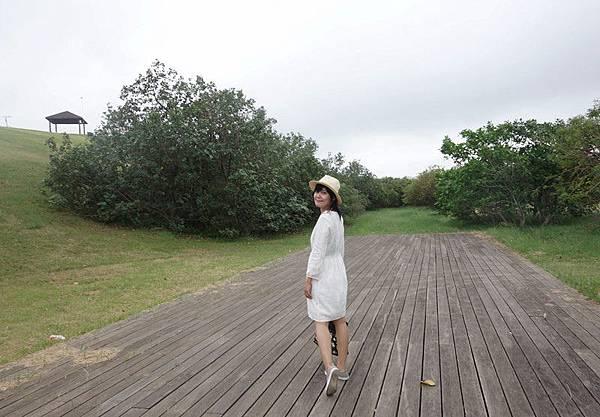 11-02(22) 八里文化公園米飛兔