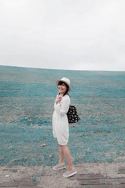 11-02(23) 八里文化公園米飛兔