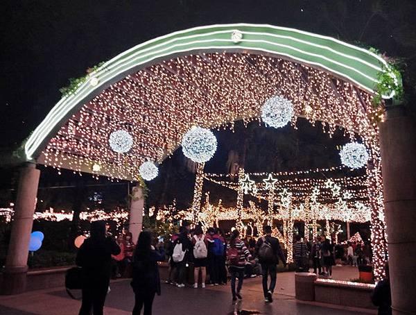 11-22 新北耶誕城 (1)