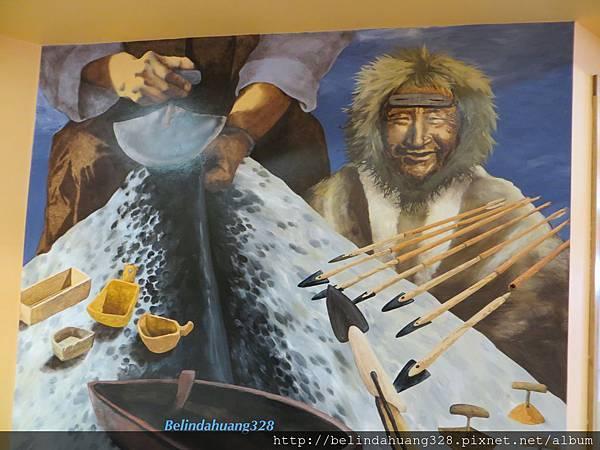 原住民傳統文化