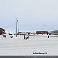 2013.05.11晚上9點半北極圈
