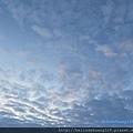 2013.6.1早上兩點的天空
