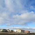 北極圈地帶2013.06.09