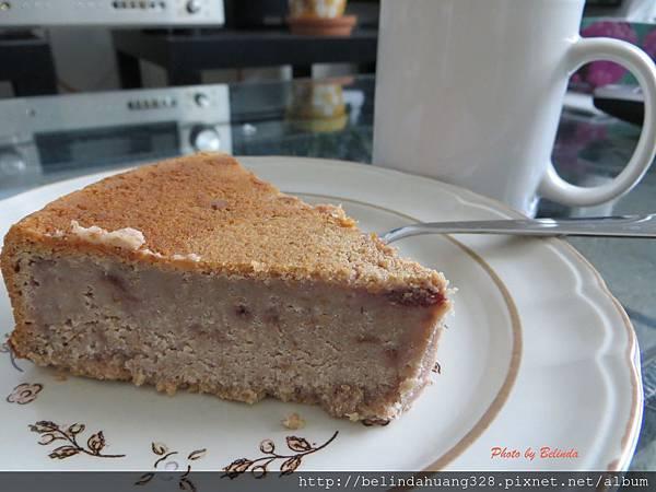 草莓乳酪蛋糕1