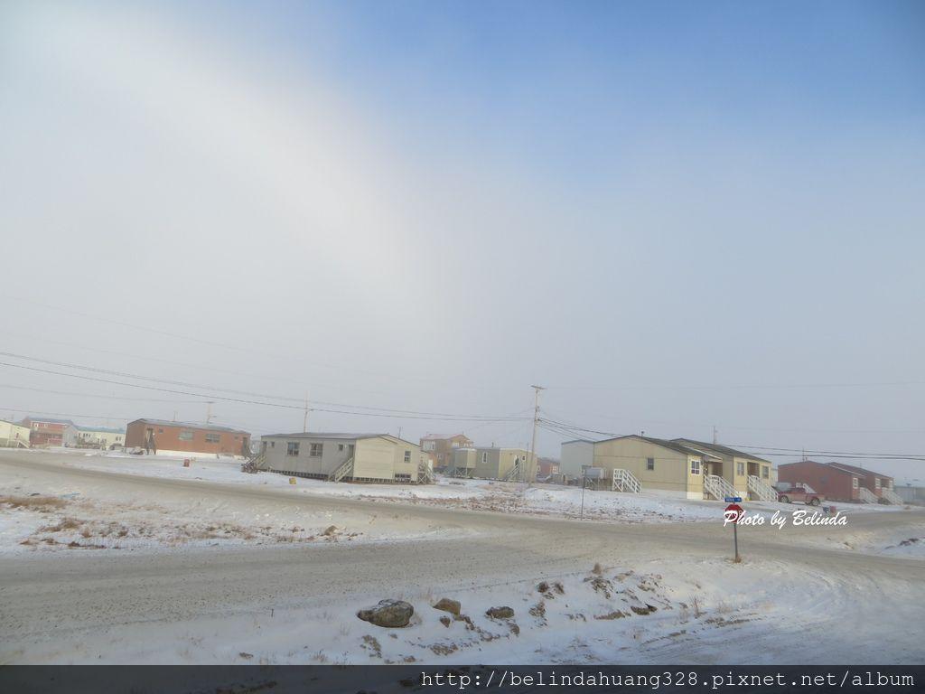 北極圈週末的午後20131019
