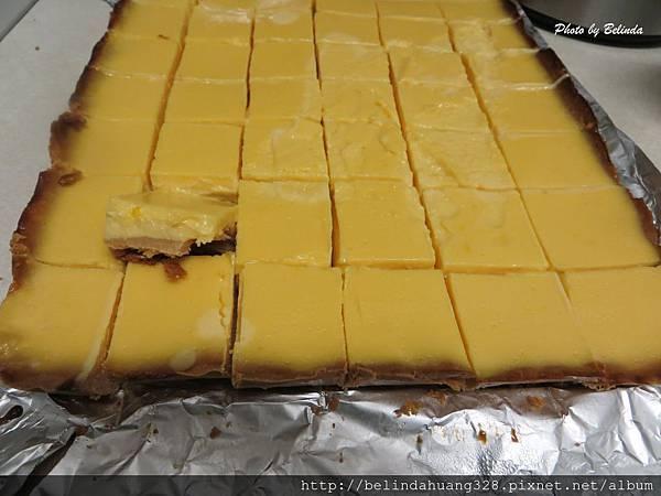 檸檬小方塊Lemon Bars4