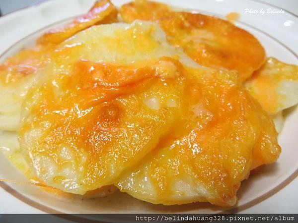 焗烤馬鈴薯1