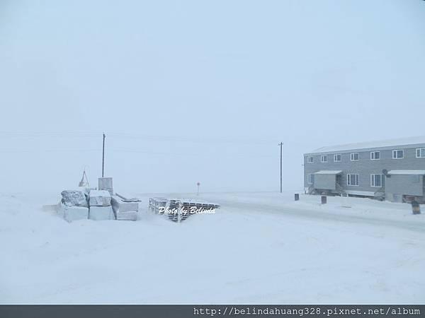 北極圈風光20131112