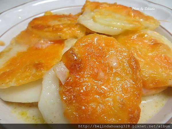 焗烤馬鈴薯5