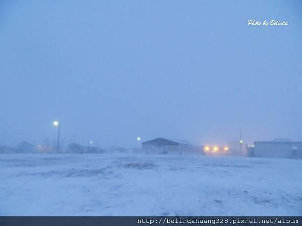 20131117暴風雪