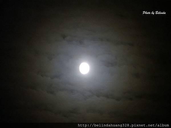 20131213午後四點的月光1