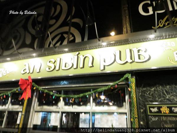 多倫多城市的愛爾蘭餐廳