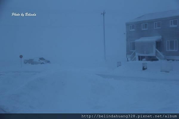 20140205風暴雪Blizzard下午三點