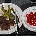 20140328 birthday's Dinner to Belinda